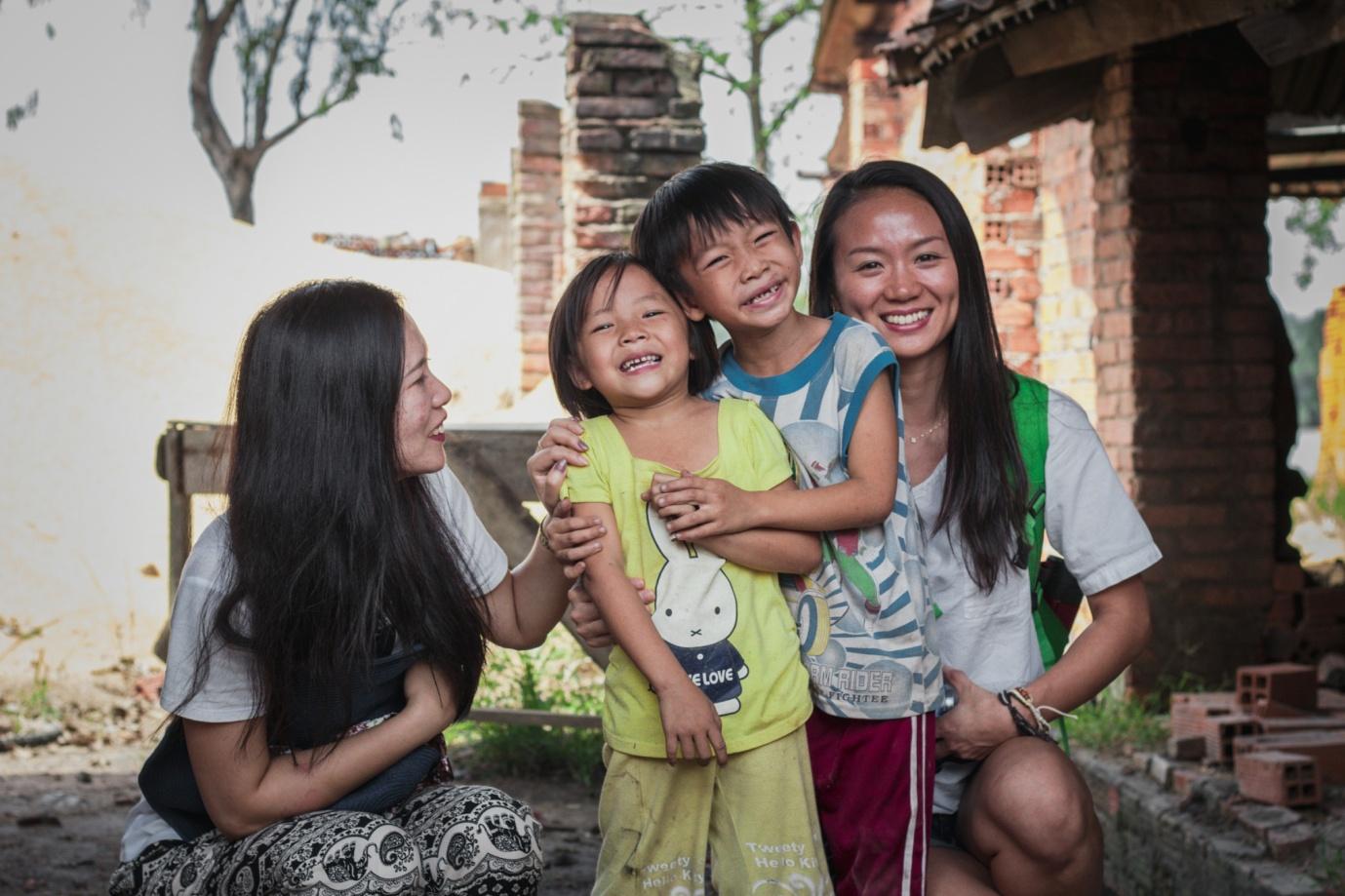 Hospitable Vietnam