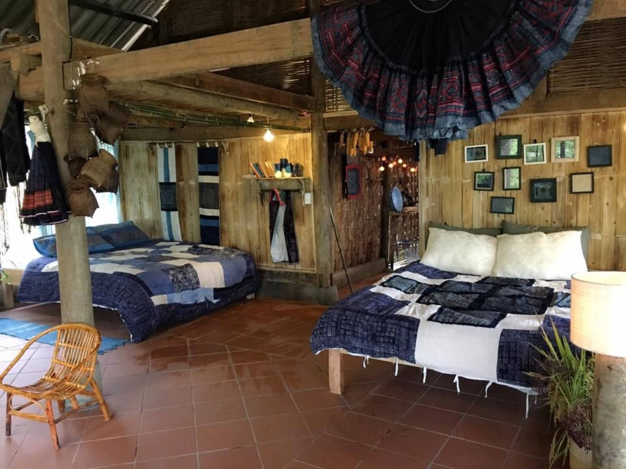Have you ever experienced any of the best Sapa homestays?