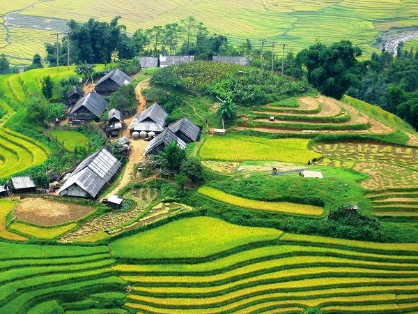 Useful experience for first time Sapa travel