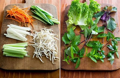 We-need-cilantro-salad-carrot-sprouting-and-other-herbs-to-prepare-pho-cuon