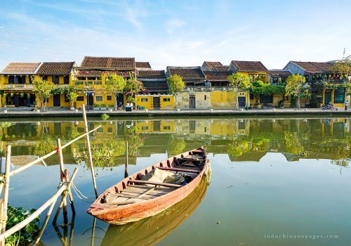 Classic Central Vietnam 5 Days