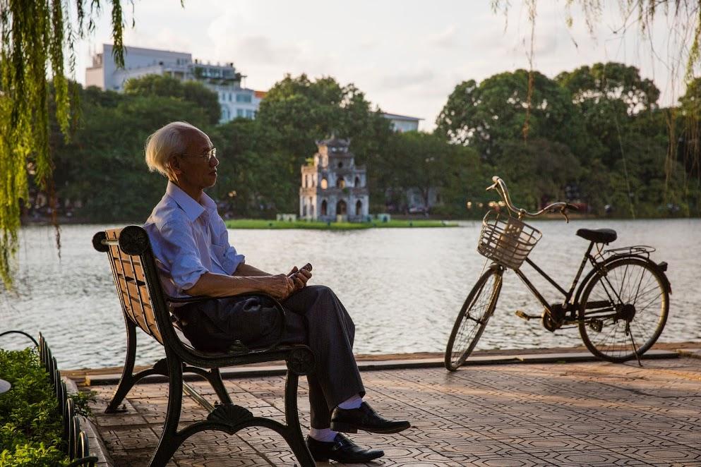 Hanoi-in-the-morning