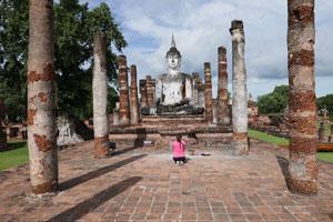Bangkok to Chiangmai 4D – 3N