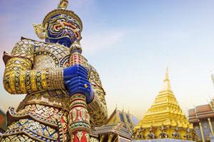 Thailand Hight