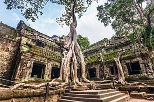 Cambodia Highlights