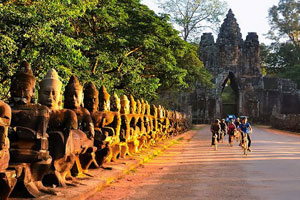 Classic Angkor 4D3N