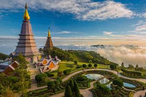 Classic Thailand 7D – 6N