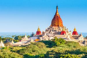 Essence of Myanmar 12D – 11N