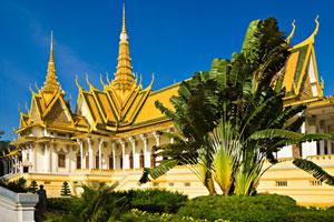 Grand Cambodia 16D – 15N