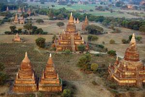 Grand Myanmar 24D – 23N