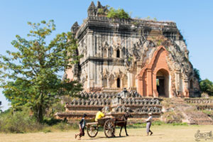 Highlights of Myanmar 8D – 7N