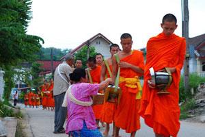 Jewels of Laos 13D – 12N