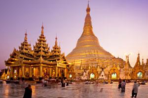 Myanmar Adventure 10D – 9N