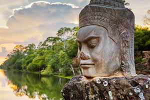 Relaxing Cambodia 11D – 10N