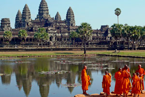 SPLENDORS OF VIETNAM & CAMBODIA