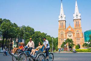 SPLENDORS OF VIETNAM & CAMBODIA