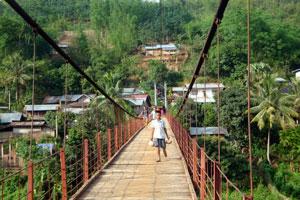 The Unseen Laos 10D – 9N
