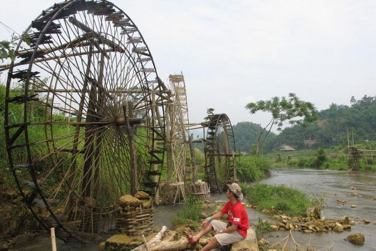 Pu Luong – a highly recommended place for eco-nature lovers
