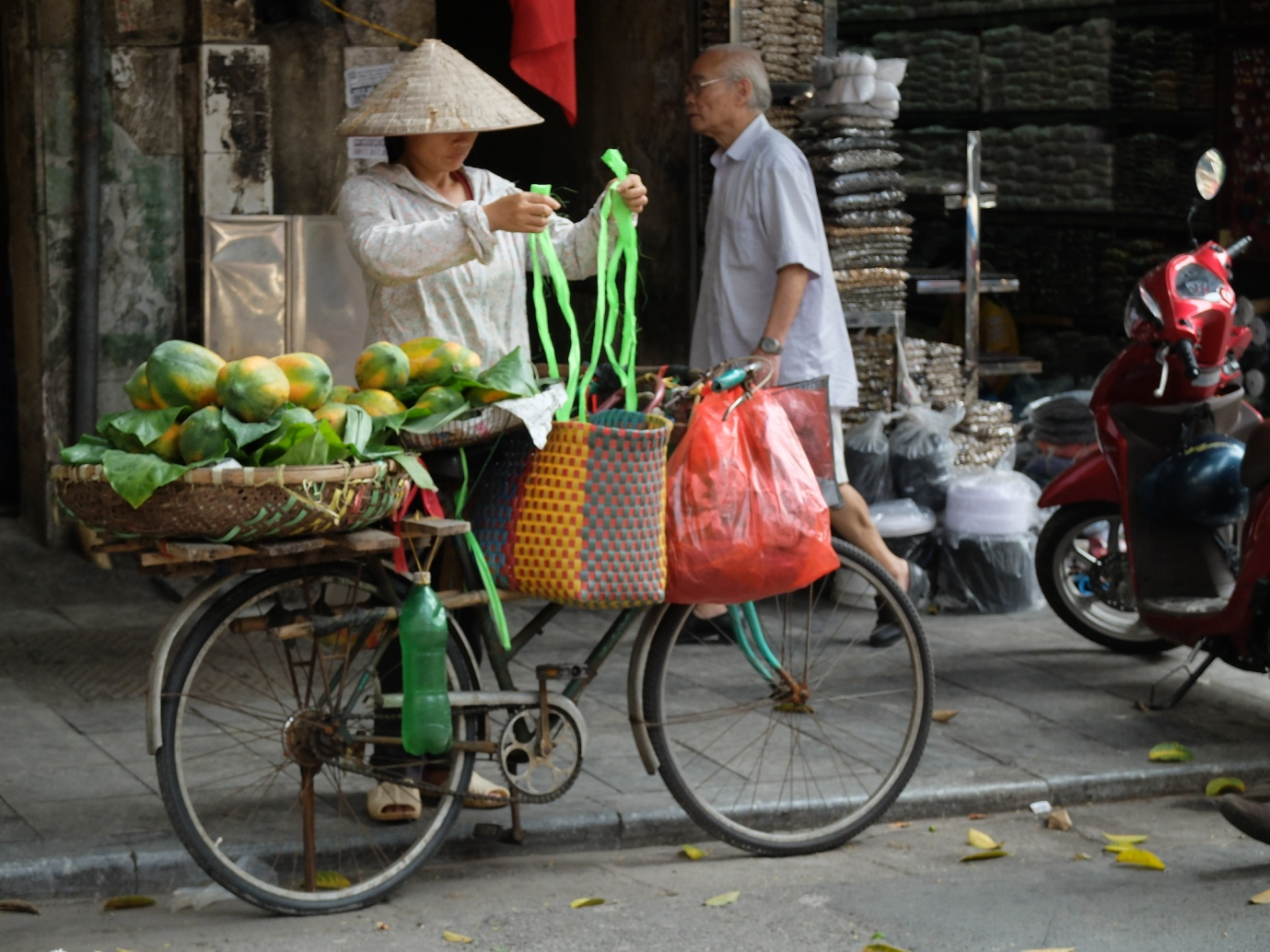 What to do in Hanoi in September