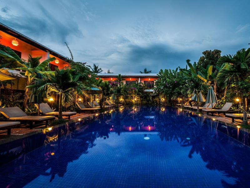 Top Picks 2017 – Best Place To Stay In Siem Reap Cambodia