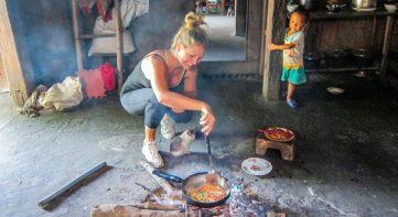 Sapa homestay-a chance to mingle with Vietnamese