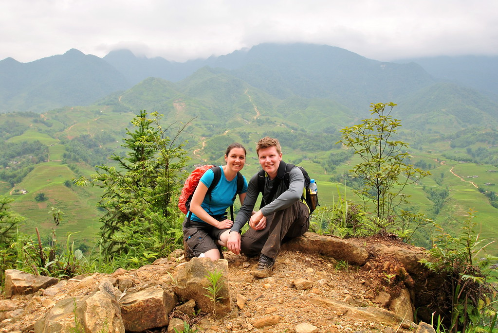 Trekking – one of the most exciting activities to experience in Sapa