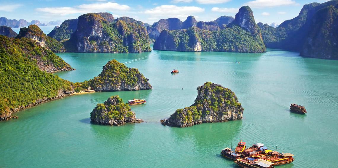 Lan Ha Bay – a forgotten paradise