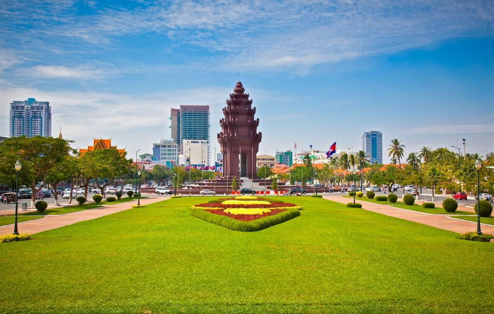 1-day Phnom Penh city highlights tour is a chance to get impressed by its amazing attractions