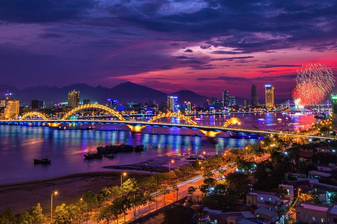 Danang - Vietnam's worth living city