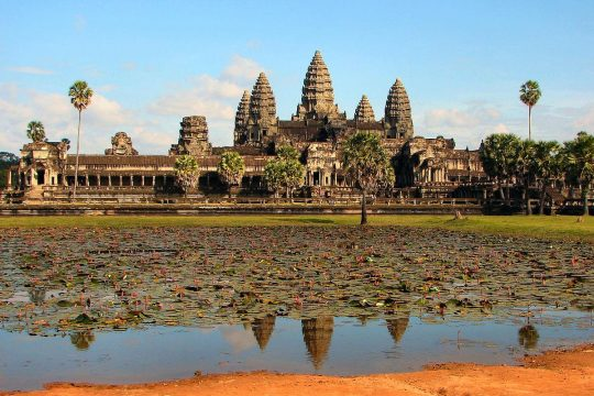 Best Indochina tours to Cambodia in 2018