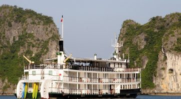 Halong Bay_The wonder of the world
