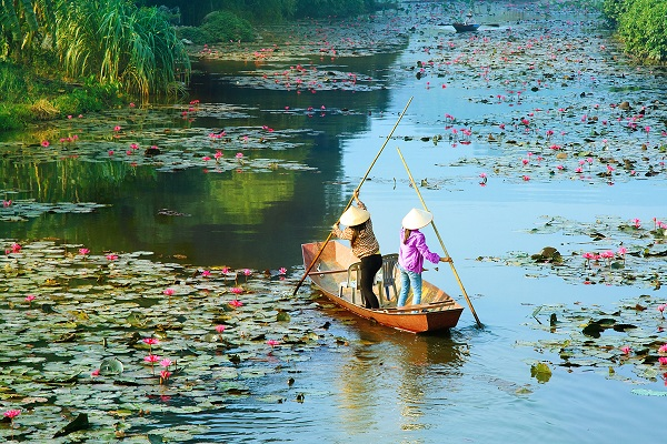 Reasons to fall in love with Vietnam, Laos & Cambodia