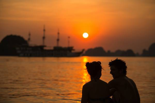 Top destinations for your honeymoon vacation in Vietnam