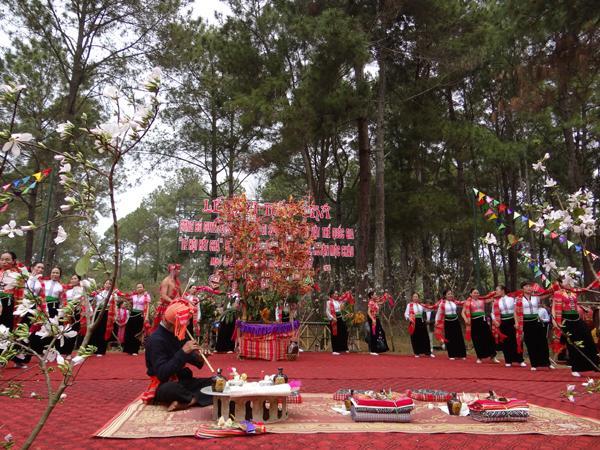 Het Cha festival