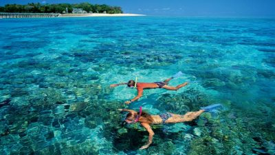 Phu-Quoc-Snorkeling-and-Fishing-honeymoon