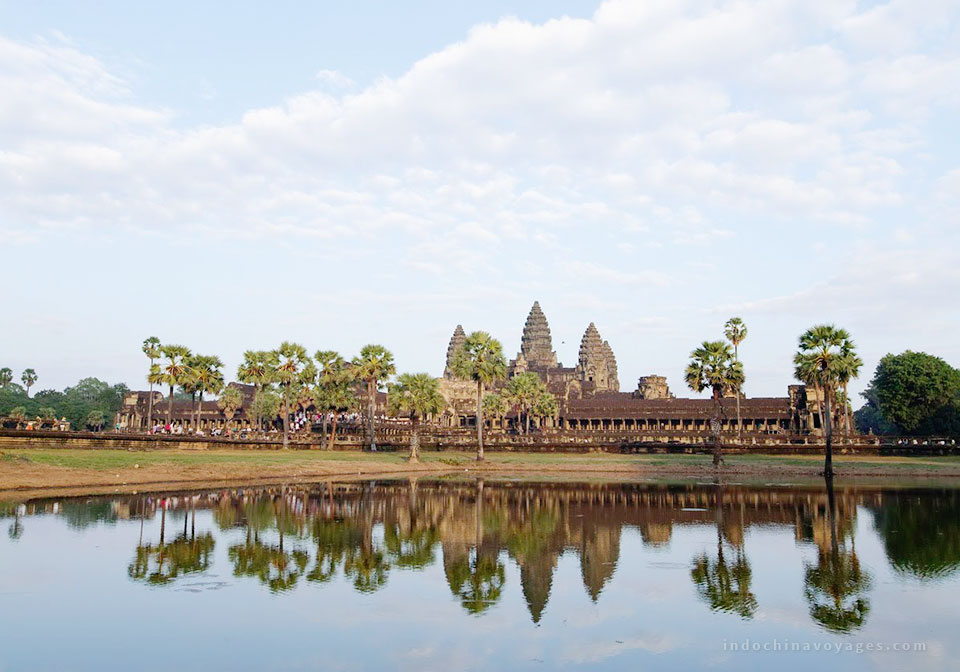 Top 5 things to do in Cambodia for your 2018 tours