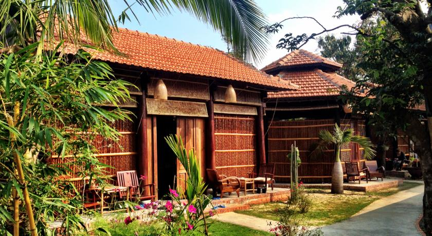 A little corner of Under The Coconut Tree Homestay