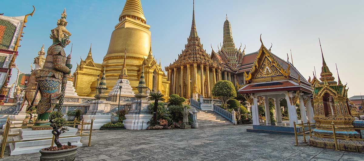 Chiang Mai – a lesser-heard-of city