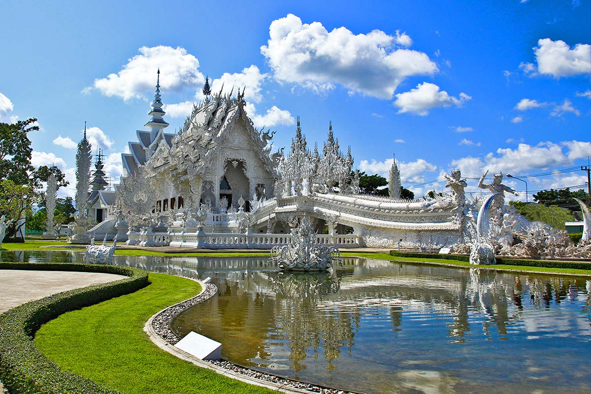 Chiang Rai – the hidden gems of Thailand