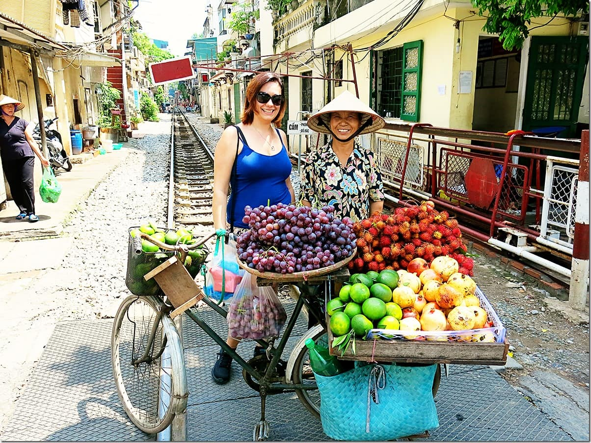 Is it wise to travel to Vietnam in June?
