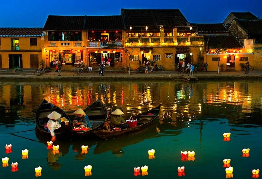 Hoi An – An ancient beauty of Vietnam