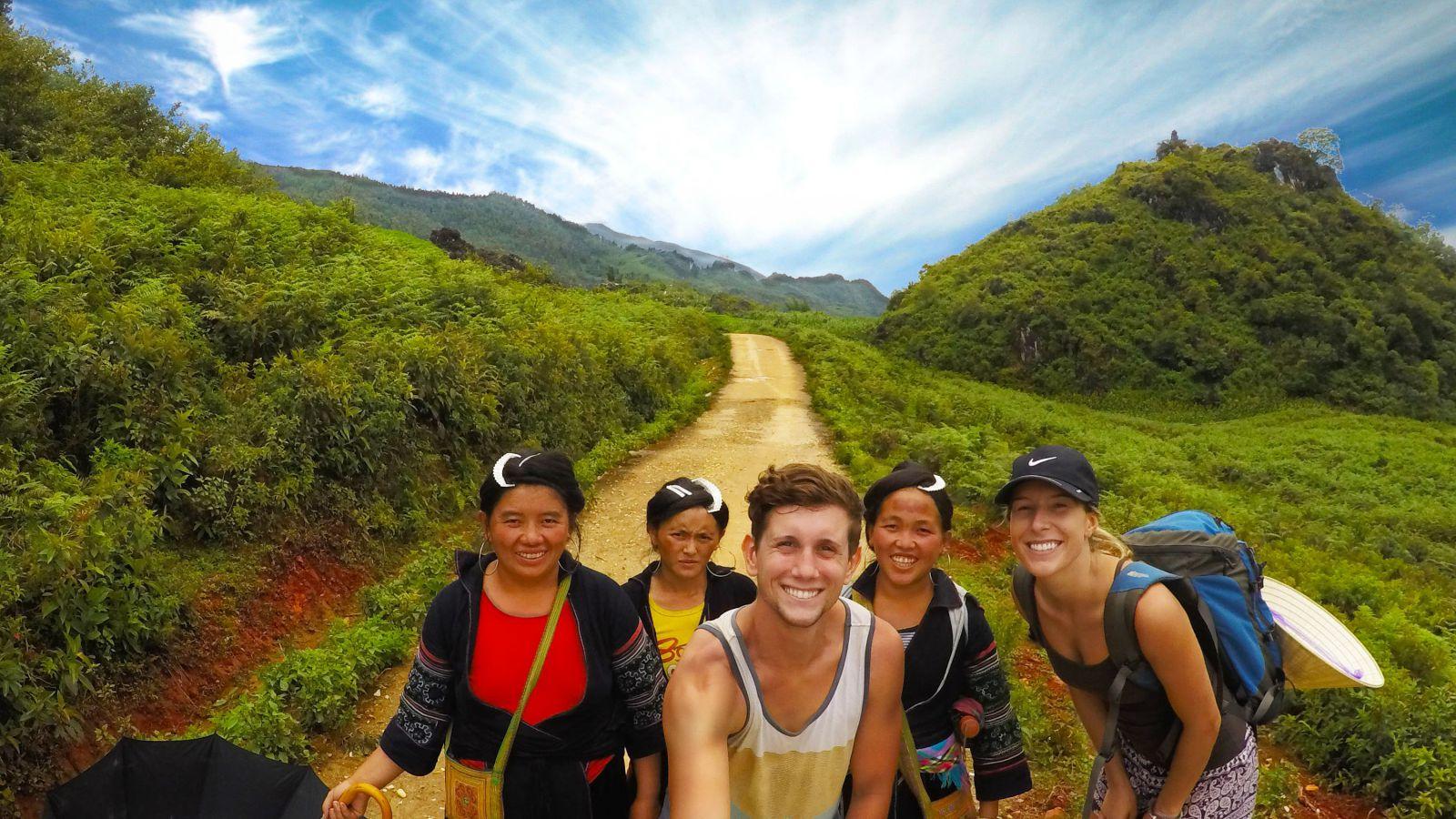 Sapa – a summer paradise