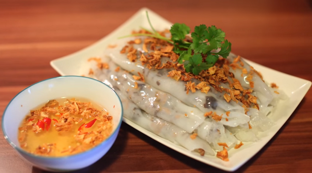 Discover an adventure of Hanoi cuisine