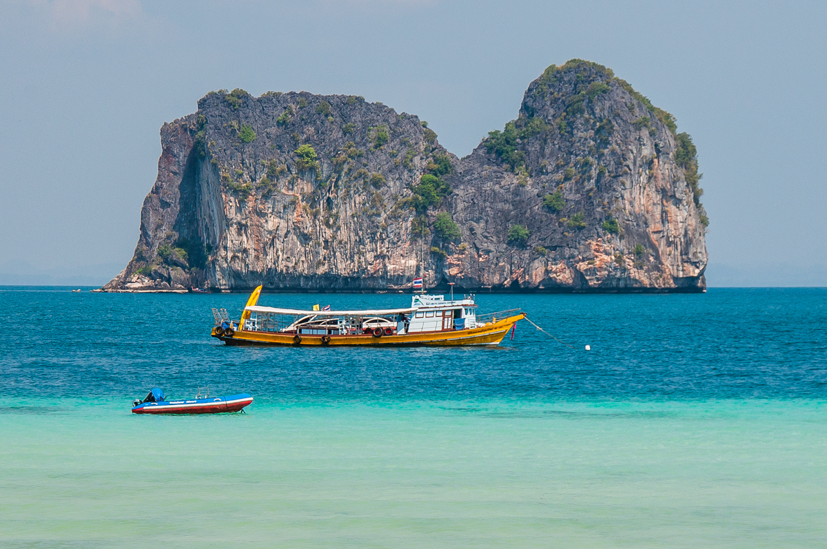 Trang Archipelago – the world's best hidden beaches