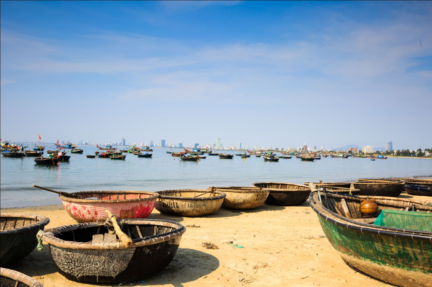 Da Nang – a holiday full of adventure