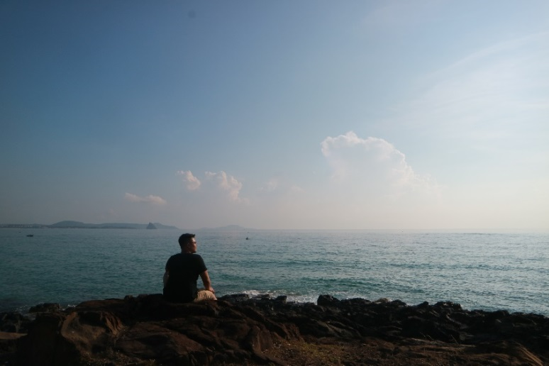 Phu Yen is hot and sunny all year round.
