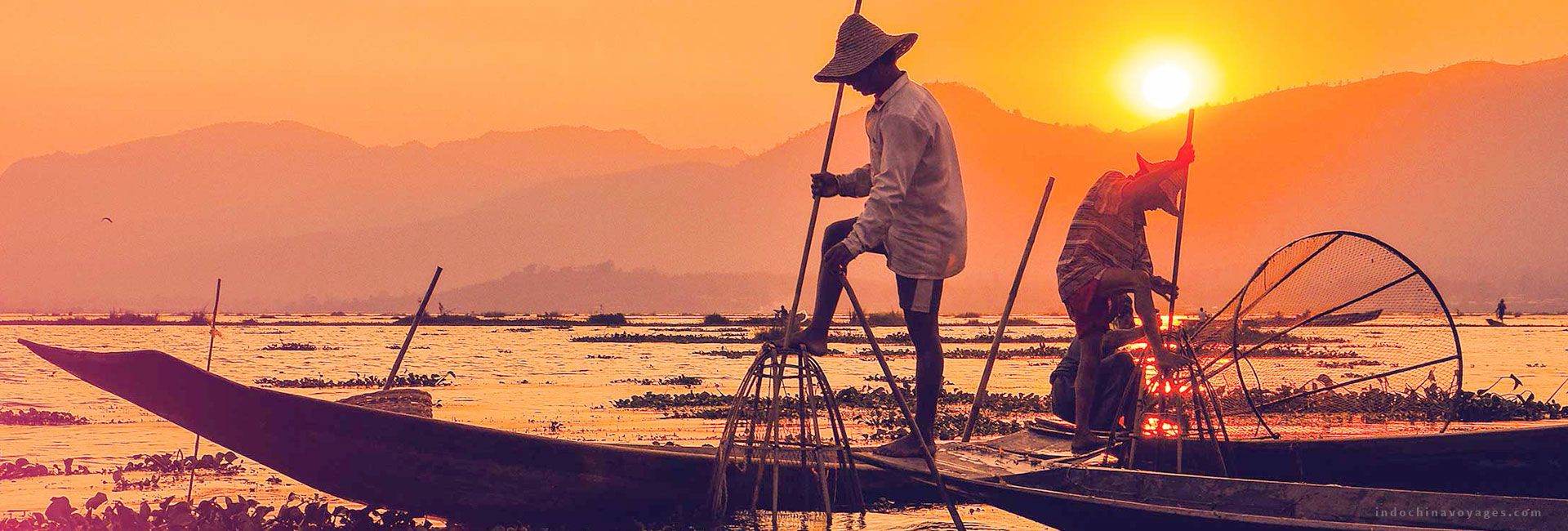 Explore exotic and untouched Myanmar before it turns into a modern world