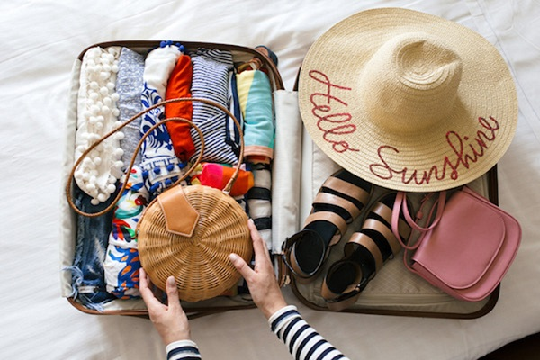 Top packing list to travel to Vietnam