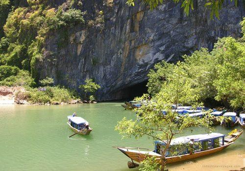 Phong Nha – Ke Bang Discovery 3 Days