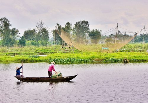 The Hidden Beauty Of Central Vietnam 6 Days